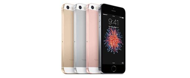 iPhone SE, 8 Nisan'da Türk Telekom mağazalarında