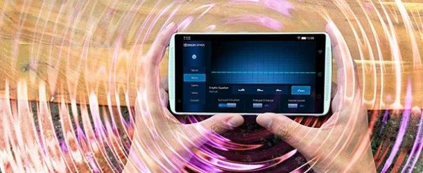 Dolby Atmos hoparlörleri ile fark yaratan akıllı telefon