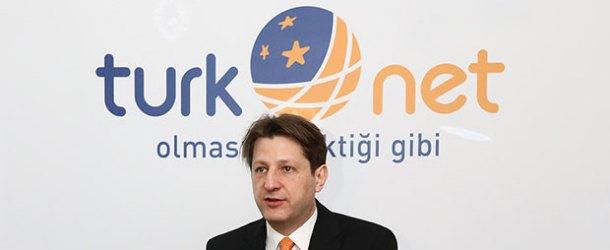 TurkNet, Adil Kullanım Noktası'nı 150 GB'a çıkardı