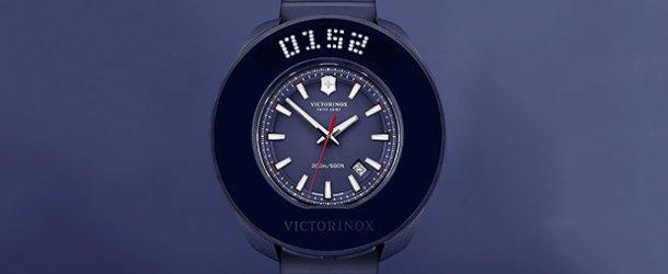 Victorinox Swiss Army giyilebilir teknoloji pazarına giriyor