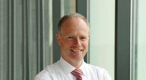 Wilbert Verheijen Canon Eurasia'ya Genel Müdür olarak atandı