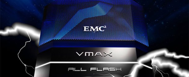 EMC 2016'yı veri depolamada SSD yılı ilân etti