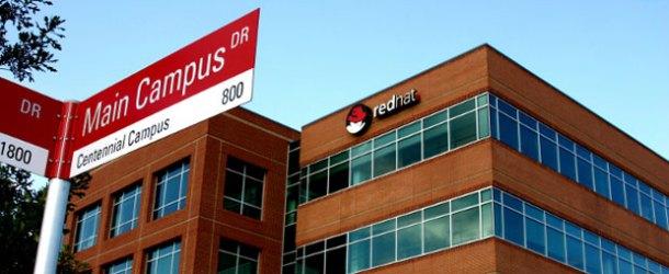 Red Hat'in 2018 mali yılı birinci çeyrek sonuçları açıklandı
