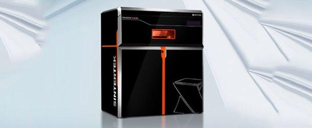 Türk şirketi Sintertek 3D yazıcı üretiyor