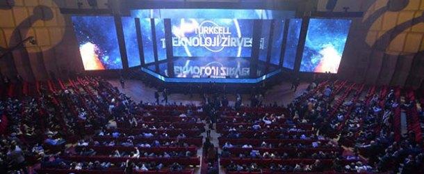 Turkcell Teknoloji Zirvesi'ni tüm Türkiye izleyebilecek
