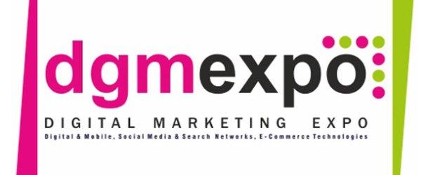 Digital Marketing Fuarı için geri sayım