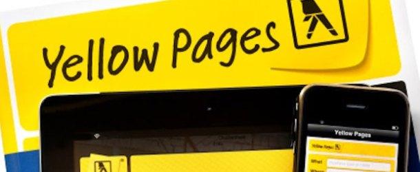 İpragaz lokasyon bazlı pazarlama için Yellow Pages'ı seçti