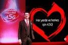 Vodafone Türkiye'nin mobil abone sayısı 22,2 milyona ulaştı