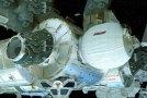 Uzay istasyonuna şişme oda projesi başarısız