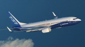 İran Amerika'dan 100 Boeing uçağı alacak