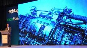 Ford Otosan Teknoloji Büyük Ödülü'nü kazandı