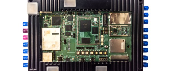 Qualcomm, Bağlantılı Araç Referans Platformu'nu duyurdu