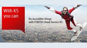Fujitsu'nun K5 Bulut Servisi dünya çapında faaliyete geçti