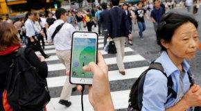 Pokemon Go oyuncularına Fukuşima uyarısı