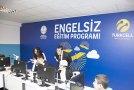 Turkcell'in Engelsiz Eğitim Programı 1 yılda 47 okulda