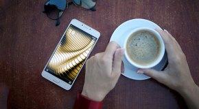 Sınırları aşan yepyeni bir akıllı telefon: Casper VIA A1