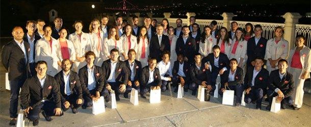 Turkcell, Türkiye Olimpiyat kafilesinin ana sponsoru oldu