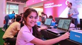 Vodafone, Habitat'la çocuklara kodlama eğitimi verecek