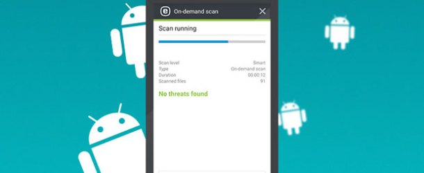 Mobil cihazlar artık hassas veriler taşıyor