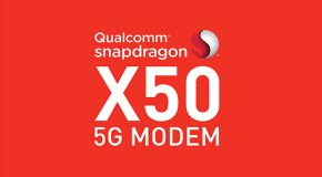 5G modem yongasıyla ilk 5G veri bağlantısı