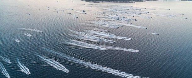 Turkcell Platinum Balıkçılık Turnuvası başlıyor