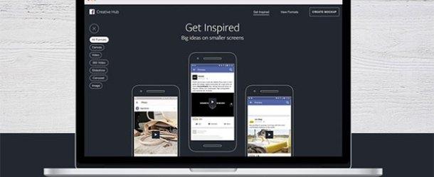 Facebook Creative Hub tüm dünyaya açıldı