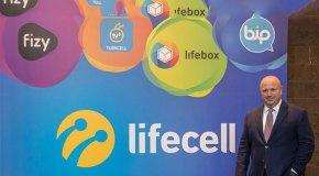 Turkcell'den yeni nesil operatör: lifecell