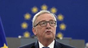 Juncker'dan Google'a 'yalan haberi önle' çağrısı