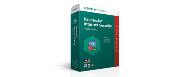 Kaspersky Internet Security–çoklu cihaz'ın yeni sürümü çıktı