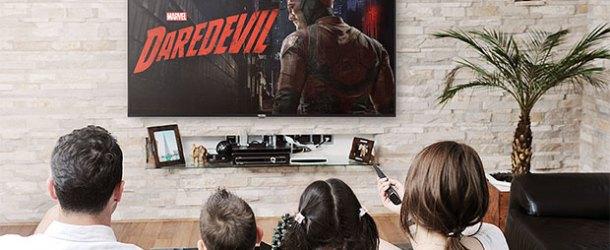 Vestel'den TV alana Netflix Premium aboneliği