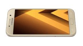 Samsung Galaxy A 2017 serisi ön siparişte