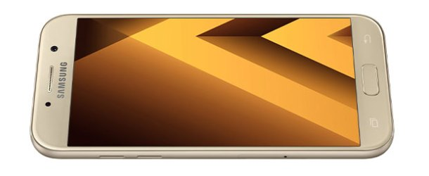 Samsung Yeni Galaxy A Serisi Türkiye'de satışta