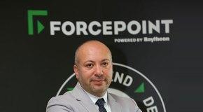 Forcepoint, siber güvenliğin geleceğine ışık tuttu