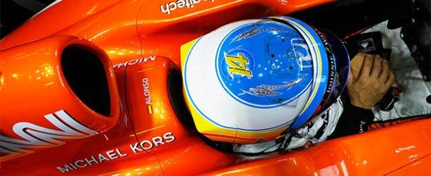 Logitech, McLaren-Honda'nın teknoloji ortağı