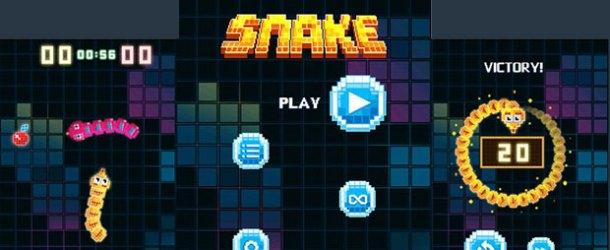 Efsane yılan oyunu Facebook Messenger'la döndü