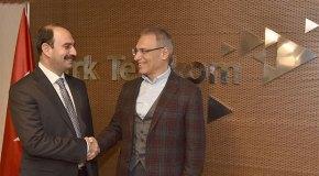 Türk Telekom ve PTT'den gayrimenkul ortaklığı