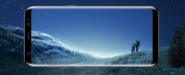 Samsung Galaxy S8 ile akıllı telefonda sınırlar kalkıyor