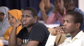 İTÜ, Cibuti'de mühendis yetiştiriyor