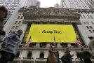 Snapchat hisseleri yüzde 20'den fazla değer kaybetti