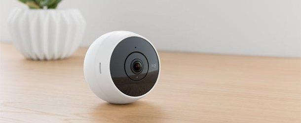 Logitech'ten ev güvenlik kamerası: Circle 2