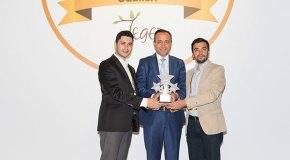 Türk Telekom Akademi'ye TEGEP'ten iki ödül