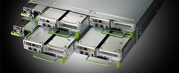 Fujitsu'nun sunucu portföyünde büyük yenilikler