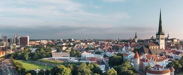 Estonya'da 15 dakikada şirket kurabilirsiniz