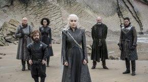 HBO'nun sosyal medya hesapları da 'hack'lendi