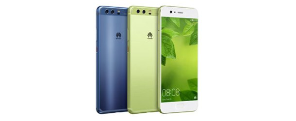 Hızlı şarj ile uzun seyahat keyfi: Huawei P10