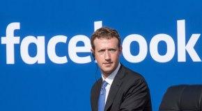 Zuckerberg: Bu nefretin kaynağını merak ediyorum