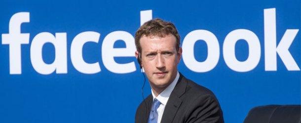 Mark Zuckerberg Senato'da ifade vermeli