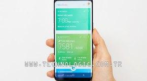 Samsung Bixby, Türkiye dahil 200'den fazla ülkede