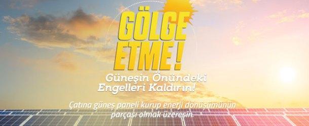 Çatısına güneş paneli isteyenlere: Güneş Rehberi