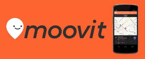 Akıllı ulaşım uygulaması Moovit 1500 şehirde